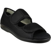 Shoes Slippers Gbs Med Royal Black