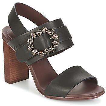 Shoes Women Sandals See by Chloé SB30123 Black