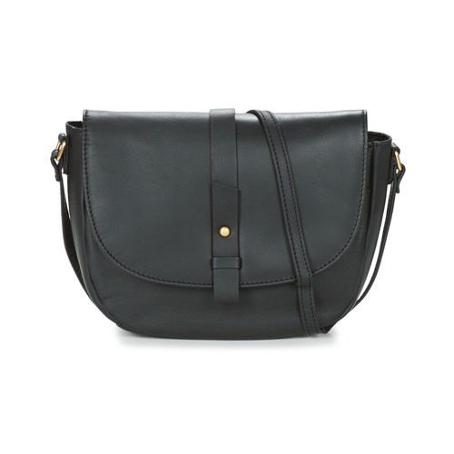 Bags Women Shoulder bags Betty London LUISA Black