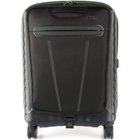 Bags Hard Suitcases Roncato 514501 Trolley Luggage Black Black