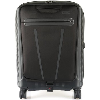 Bags Hard Suitcases Roncato 514501 Trolley 4 wheels Luggage Black Black