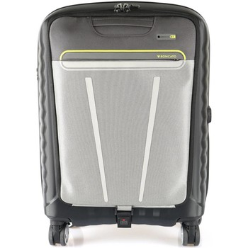 Bags Hard Suitcases Roncato 514537 Trolley Luggage Black Black