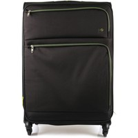 Bags Hard Suitcases Roncato 422921 Trolley big Luggage Black Black