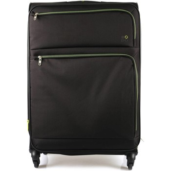 Bags Hard Suitcases Roncato 422921 Trolley big 4 wheells Luggage Black Black