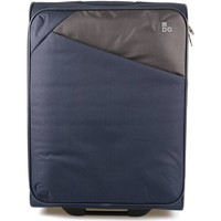 Bags Hard Suitcases Roncato 424051 Trolley big Luggage Dark blue Dark blue