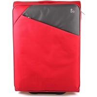 Bags Hard Suitcases Roncato 424052 Medium trolley Luggage Red Red