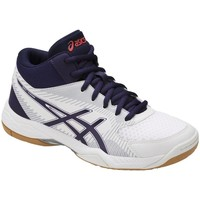 Shoes Women Multisport shoes Asics Geltask MT Black-White