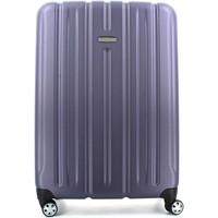 Bags Hard Suitcases Roncato 409861 Trolley big Luggage Violet Violet