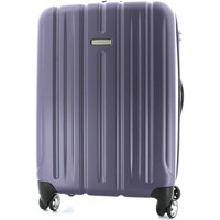Bags Hard Suitcases Roncato 409862 Medium trolley Luggage Violet Violet