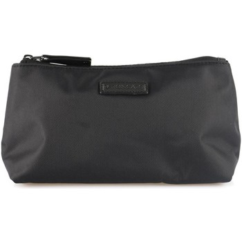 Bags Women Pouches / Clutches Roncato 413758 Pochette Luggage Black Black