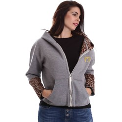 Clothing Women Jackets Y Not? Y17AI042 Sweatshirt Women Grey Grey
