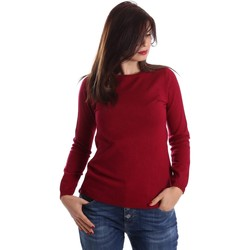 Clothing Women jumpers Y Not? Y17AI003 Jumper Women Red Red