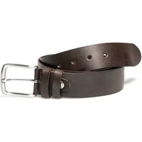 Clothes accessories Belts Lumberjack AMW1322 013 B01 Belt Accessories Brown Brown