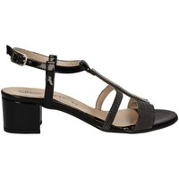 Shoes Women Sandals Cinzia Soft IL68555-NV High heeled sandals Women Black Black