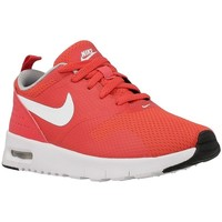 Shoes Men Low top trainers Nike Air Max Tavas PS White-Red