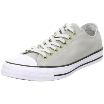 Shoes Low top trainers Converse CT AS OX Grey