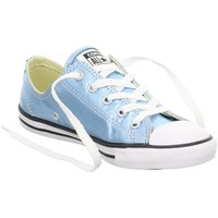 Shoes Low top trainers Converse CT AS Dainty Blue