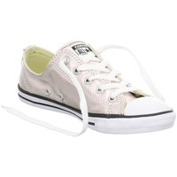 Shoes Low top trainers Converse CT AS Dainty Pink