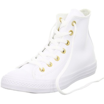 Shoes Hi top trainers Converse CT AS HI White