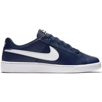 Shoes Men Low top trainers Nike Men's  Court Royale Shoe AZUL