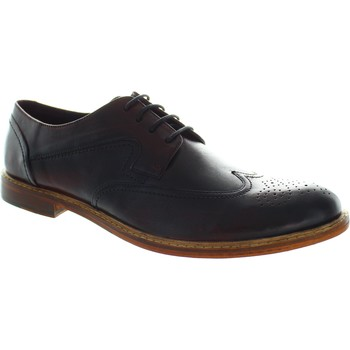 Shoes Men Brogues Gucinari Amp Derby Bordeaux
