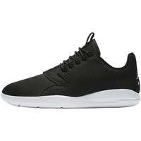 Shoes Men Low top trainers Nike Jordan Eclipse Black-White