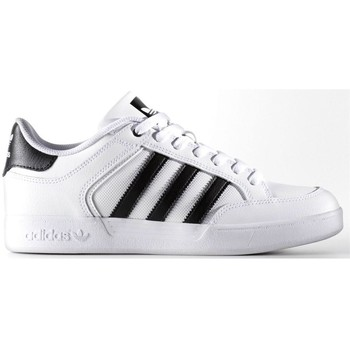 Shoes Men Low top trainers adidas Originals Varial Low White