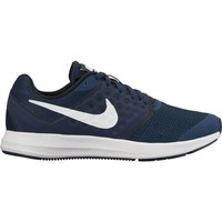 Shoes Children Fitness / Training Nike Downshifter 7 (GS) Running Shoe AZUL