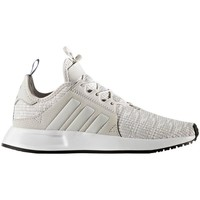 Shoes Children Low top trainers adidas Originals Originals Xplr J Grey