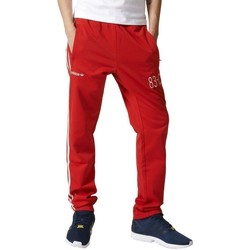 Clothing Men Tracksuit bottoms adidas Originals 83C Trackpant Red