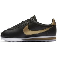 Shoes Women Low top trainers Nike Classic Cortez Leather