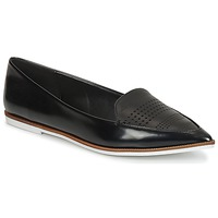 Shoes Women Flat shoes Aldo HERARIEN Black