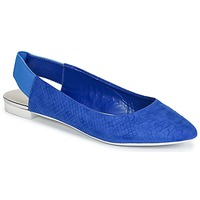 Shoes Women Flat shoes Aldo HERARIEN Blue