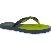 Shoes Girl Flip flops Amazonas Boy flip flop  Fun Colors Grey and yellow GREY