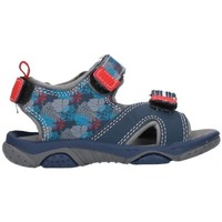 Shoes Girl Sandals Gioseppo SURFERS bleu