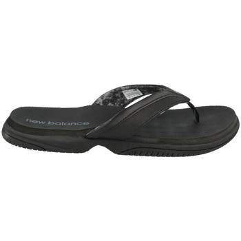 Shoes Women Flip flops New Balance Womens Jojo Thong Black