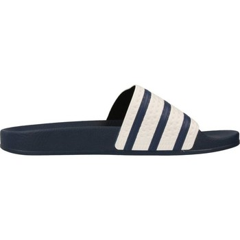 Shoes Men Mules adidas Originals G16220 Blue