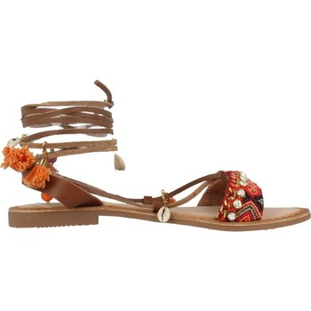 Shoes Women Sandals Gioseppo 40496R Orange