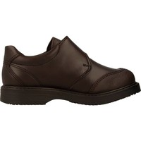 Shoes Children Loafers Pablosky 704490 Brown
