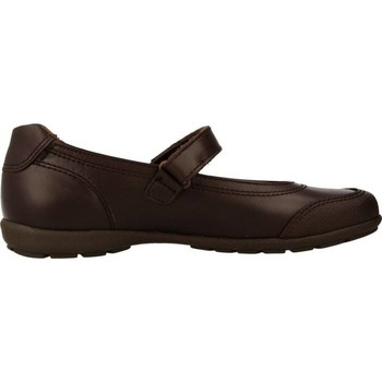 Shoes Girl Shoes Pablosky 827490 Brown