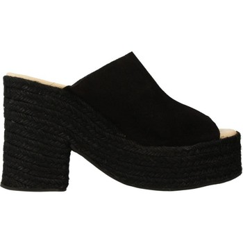 Shoes Women Espadrilles Mamalola 570M Black