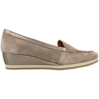 Shoes Women Loafers Stonefly FRANCY 6 Brown