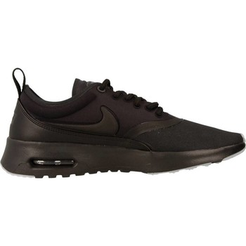 Shoes Women Low top trainers Nike AIR MAX THEA ULTRA PR Black