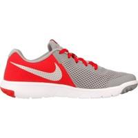 Shoes Children Low top trainers Nike FLEX EXPERIENCE 5 Grey