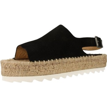 Shoes Women Espadrilles Mamalola 464M Black