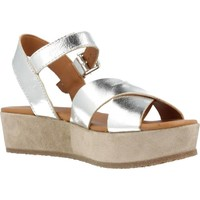 Shoes Women Sandals Alpe 3438 R6 Silver