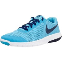 Shoes Children Low top trainers Nike FLEX EXPERIENCE 5 Blue