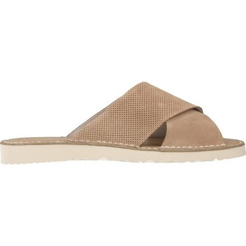 Shoes Men Sandals Nordikas 9692 Brown