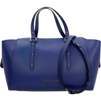 Bags Women Shopping Bags / Baskets Armani jeans 922172 Blue