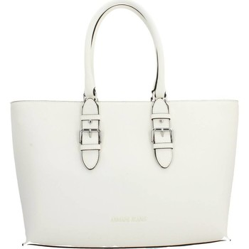 Bags Women Shopping Bags / Baskets Armani jeans BORSA SHOPPING AUSTR White
